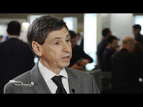 BIO-Europe Spring® 2017: Korean pharma spawns US cancer biotech startup
