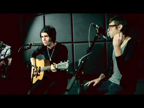 THE DOWNTOWN FICTION - I Just Wanna Run  (Acoustic)