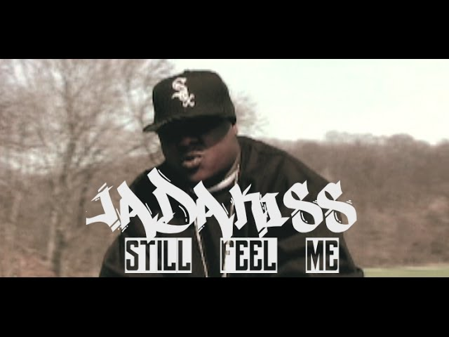 "Jadakiss ""Still Feel Me"" (Official Music Video)"