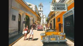 Cuando salí de Cuba, Guillermo Portabales