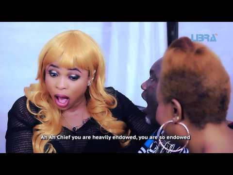 Okete (Pouched Rat) Latest Premium Yoruba Movie 2017 Kemi Af