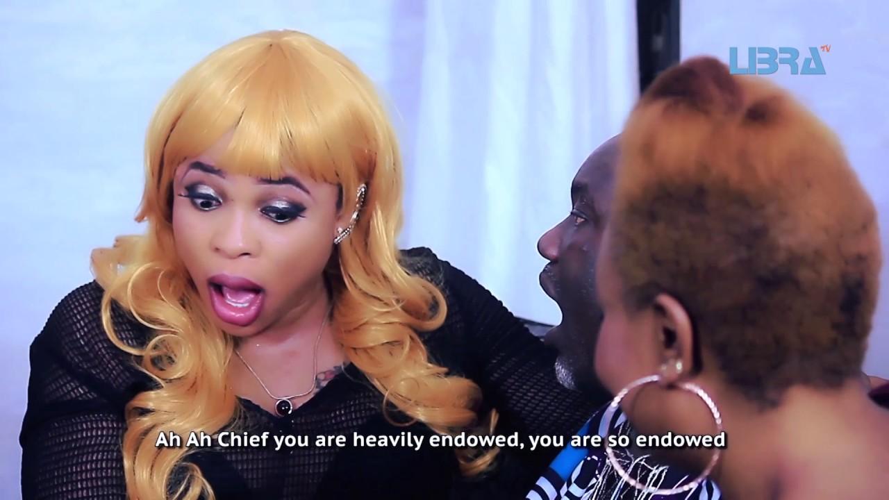 Download Okete (Pouched Rat) Latest Premium Yoruba Movie 2017 Kemi Afolabi | Muyiwa Ademola