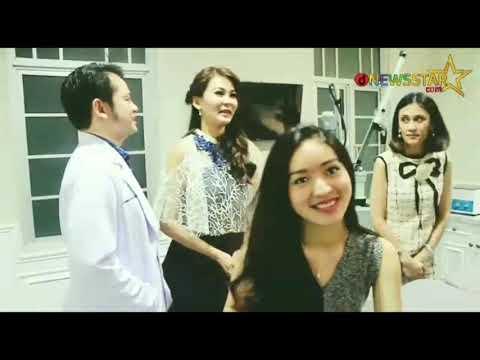 Tips Cantik Ala Natasha Wilona Merawat Tubuhnya
