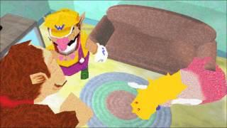 DK ' s Sohn - Game Grumps Animated (3DMM)