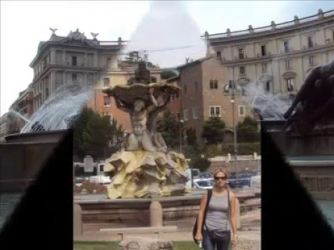 Jane Morgan - Arrivederci Roma