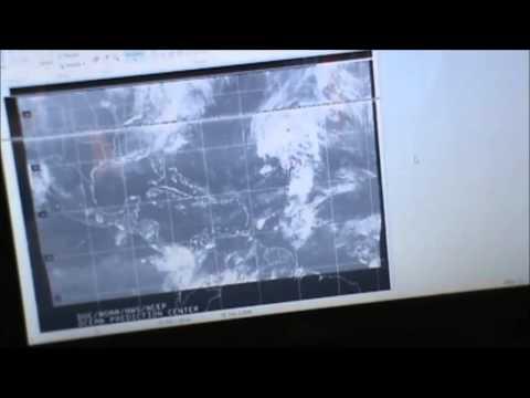 Shortwave Radio HF Fax PT 6