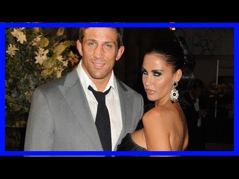 Alex reid 'smells a rat' about ex-wife katie price's 'convenient' cheating claim | CNN latest news