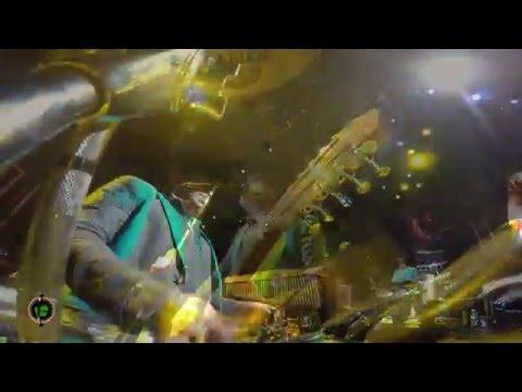 El Jefe De La Sierra - Los Tucanes de Tijuana (En vivo desde Playa Del Carmen, Quintana Roo)