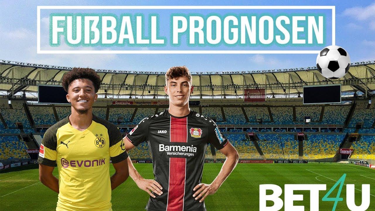 Fußball Prognose
