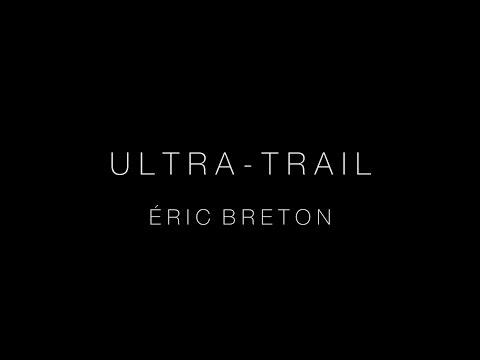 Ultra-Trail - Éric Breton