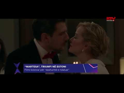 Express –  Filmi Martesa me dy çmime ne Estoni