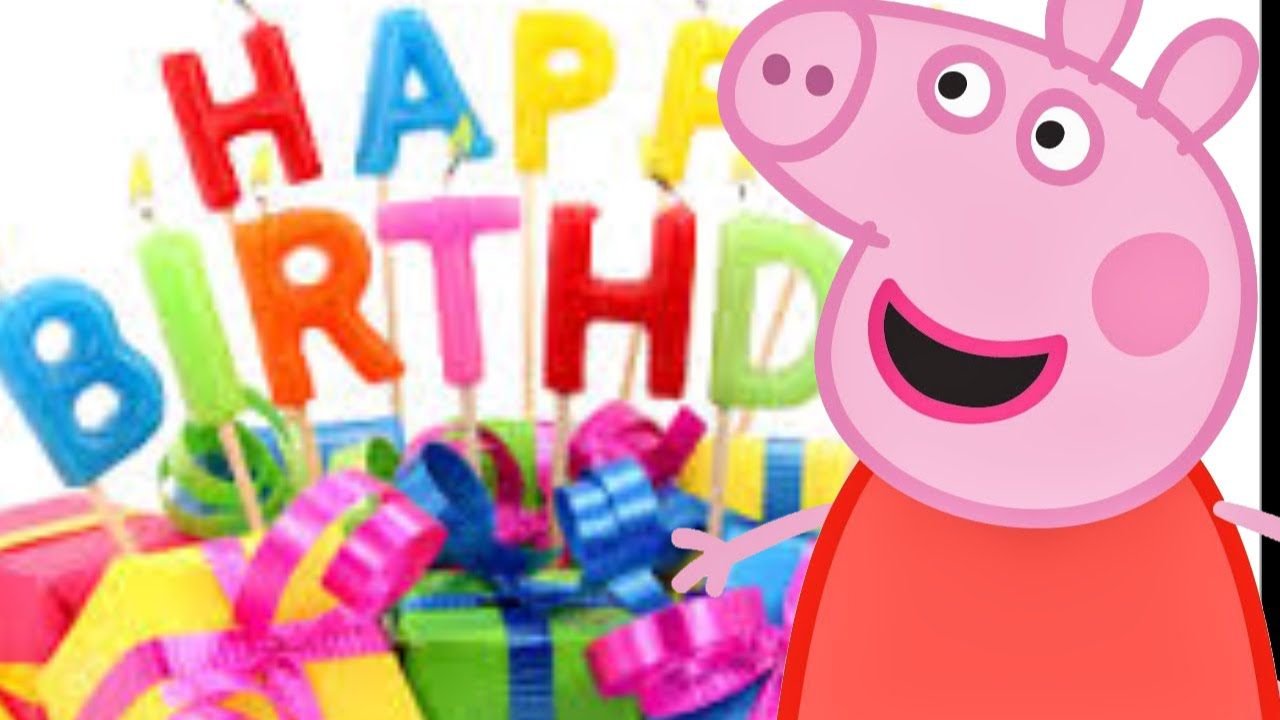 Happy Birthday Kid Song Youtube