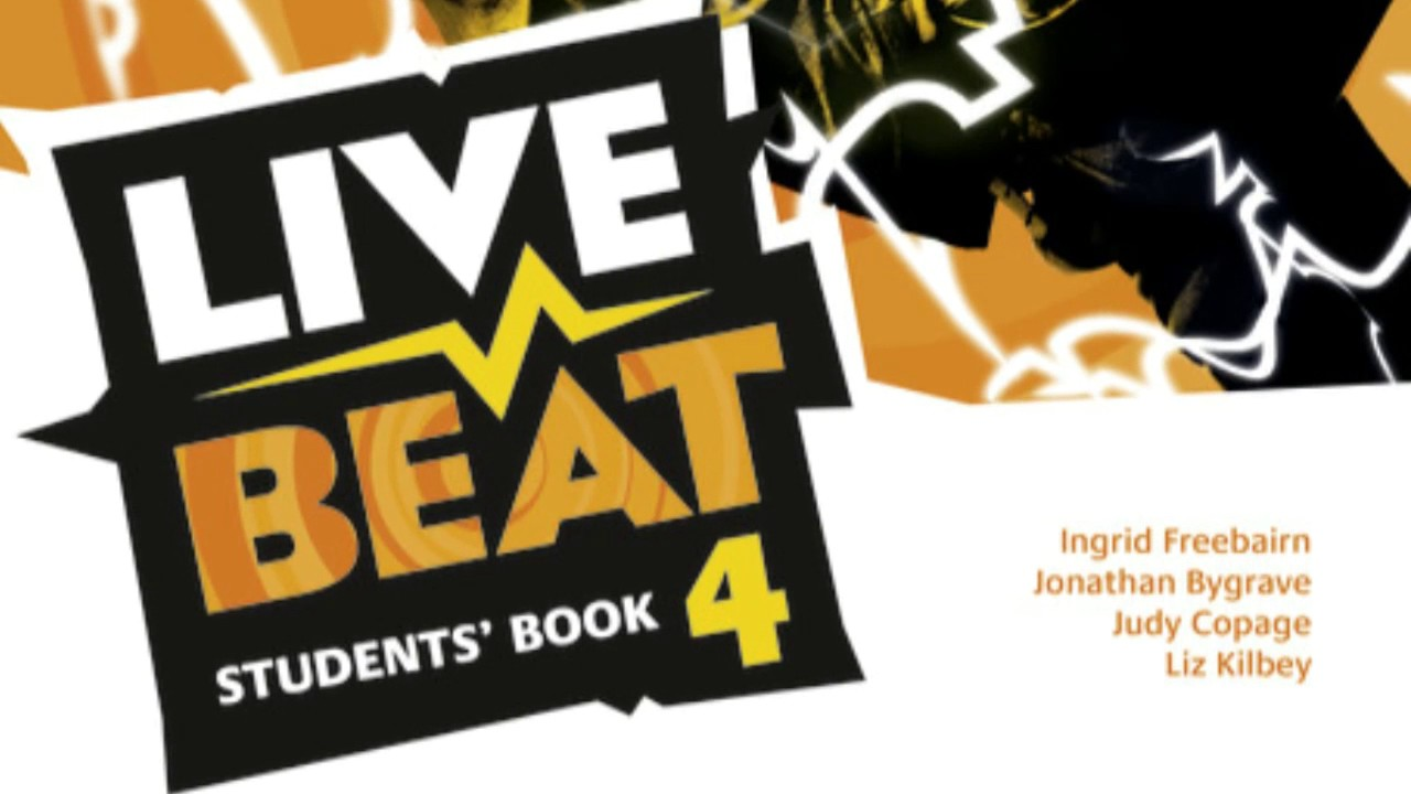 Workbooks workbook live : Live Beat 4 Student's Book and Workbook PDF Download Descargar ...
