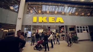 Otwarcie IKEA w Lublinie   23 sierpnia 2017 - Video Relacja
