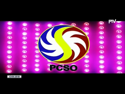PCSO 9 PM Lotto Draw, February 23, 2018