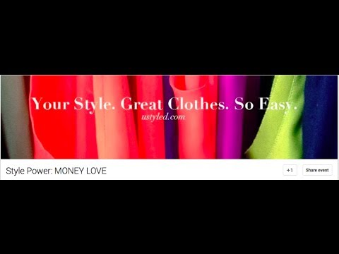 STYLE POWER: MONEY LOVE