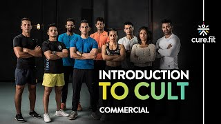Introduction to CULT