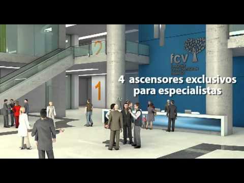 Complejo Medico Hospital Internacional de Colombia