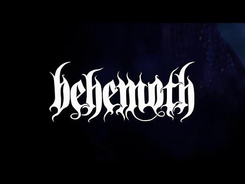 BEHEMOTH - 'Messe Noir' - Contents & Formats