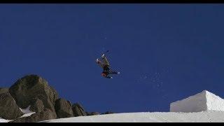 International Snowboarders Hit Aussie Slopes   Thredisodes Episode 3   Chazwazzas