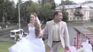 Свадьба на природе!