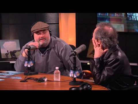 The Artie Lange Show - Harry Shearer (Part #2) - In The Studio