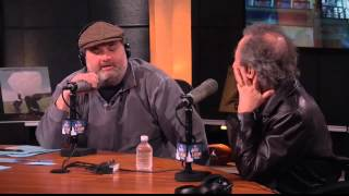 The Artie Lange Show - Harry Shearer (Part #2) - In The Studio