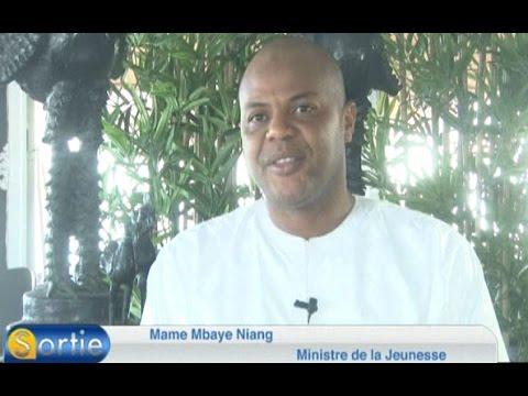 Le ministre Mame Mbaye Niang envoûté par une Hal Pulaar