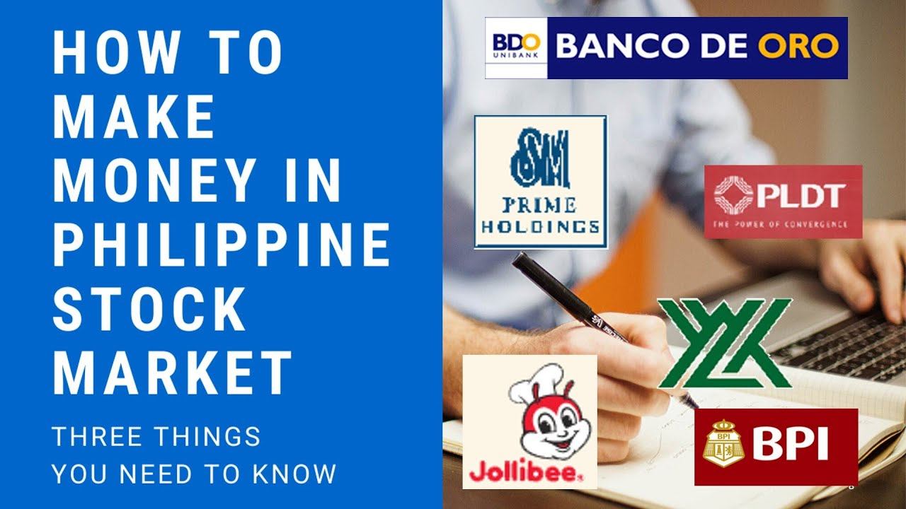 How to Invest in Philippine Stock Market for Beginners | Smart Pinoy