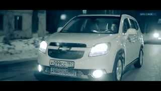 Chevrolet Orlando 2012 Videos