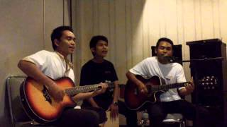 Leeyonk sinatra - tolong kabarin cover by the decade