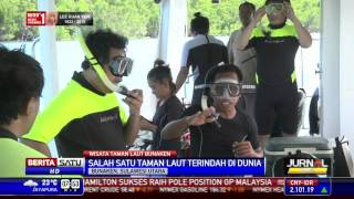 Download Video Wisata Taman Laut Bunaken MP3 3GP MP4