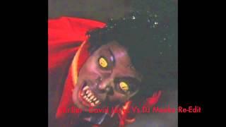 Thriller - David Jones vs Meeko Re-edit