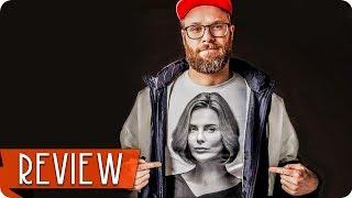LONG SHOT Kritik Review (2019)