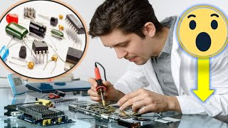 Complete Electronics Course All detail  पूरा इलेक्ट्रॉक्ट्रॉनिक्स कोर्स सभी विवरणcomponents 5Houre
