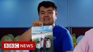 Xinjiang: China, where are my children? - BBC News