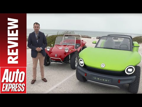 News: Volkswagen offers old Beetles new life as electric