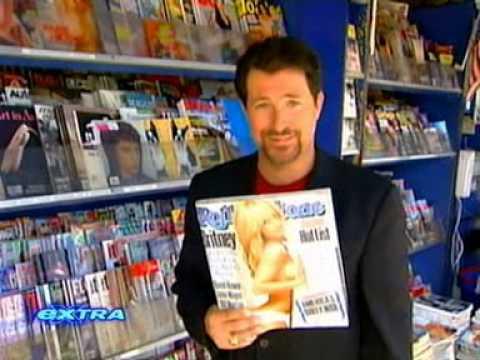 Britney Spears - Extra Tv Program