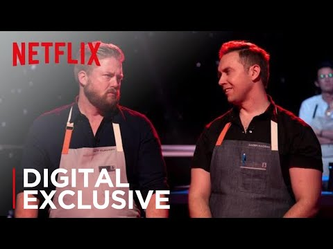 The Final Table | Come To Your Senses [HD] | Netflix