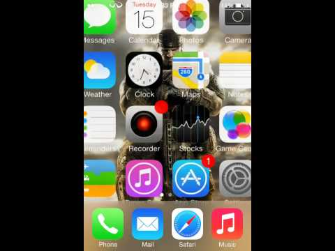How to get FREE RINGTONES w/Cydia (Ios7 Jailbreak required)