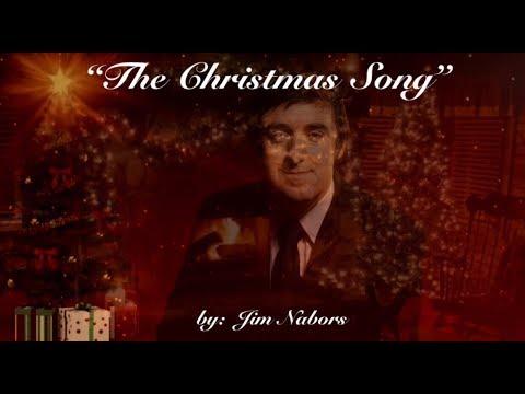 The🎄Christmas🎄 Song (w/lyrics)  ~  Jim Nabors