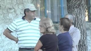 Vecinos de Capilla del Sauce agraceden obra a la intendencia