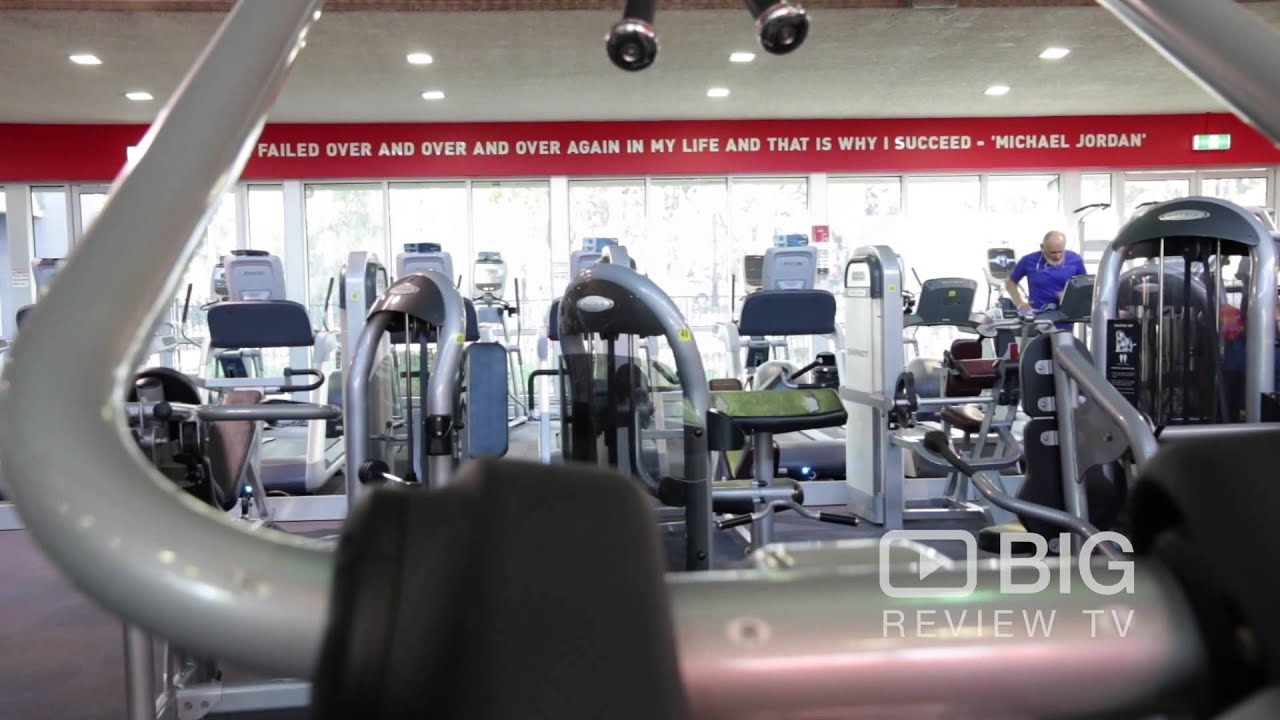 Bayfit Leisure Centre In Altona North Vic Offering Fitness Workout And Swimming