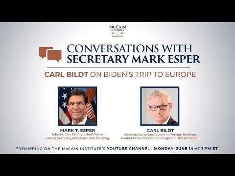 Conversations with Secretary