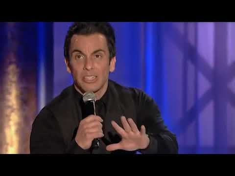 Sebastian Maniscalco triumphs at Borgata | PhillyVoice