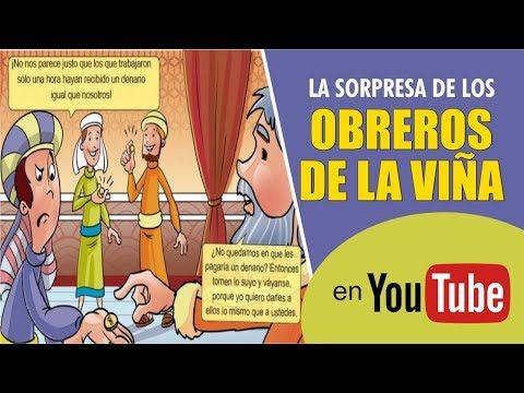 Obreros De La Viña - 3 Peligros Del Discipulado En La Viña Del Señor