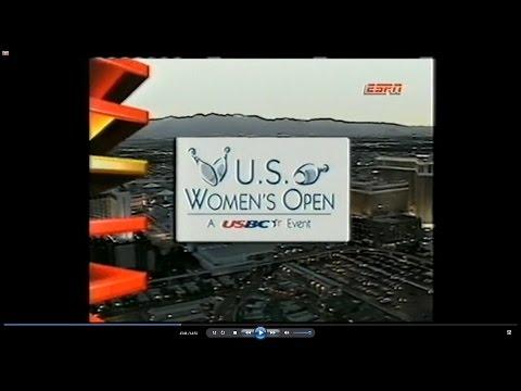 2009 Bowling USBC U S  Women's Open-final