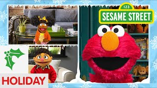 @Sesame Street: Holiday Party and Traditions | Power of We Club