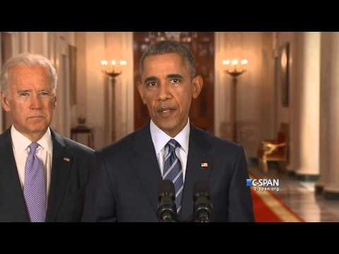 President Obama statement on Iran Nuclear Deal (C-SPAN)