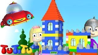 Repeat youtube video TuTiTu Toys | Palace